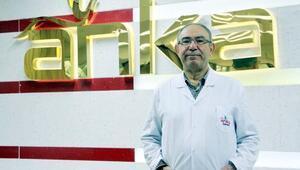 Prof. Dr. Beyhandan diyabet uyarısı
