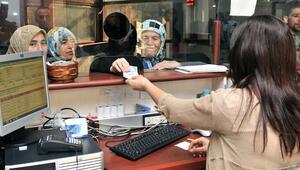 Emeklilere banka promosyonu ödemeleri başlıyor