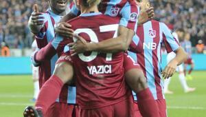 Trabzonspor 2017 yenilgisiz