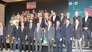 Integral Forex Türkiye Kupasında eşleşmeler belli oldu