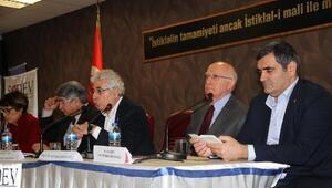 CHPli Sağlar: Referandumdan evet çıkması halinde rejim değişecek