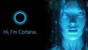 iPhoneda Microsoft Cortana dönemi başlıyor