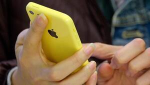 Appleın geliri, iPhoneun satışları arttı