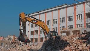 Karşıyakaya yeni hastane
