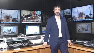 38 KENT TV deneme yayına başladı