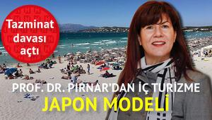 Türkiye turizmine Japon modeli önerisi