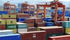En çok ihracat Almanyaya yapıldı