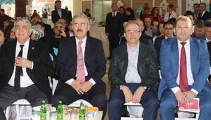 İzmirde poliklinik ve TRSM açılışı