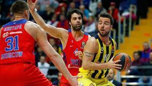 Fenerbahçe Euroleaguede haftanın maçına çıkıyor