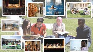 Üniversitelilerin 'gülümseten' fotoğrafları