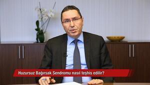 Gastroenteroloji Uzmanı Prof. Dr. Tarkan Karakan cevapladı; Huzursuz bağırsak sendromu nasıl teşhis edilir
