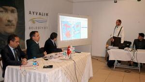 Bakanlığı SİT kararına karşı Belediye Meclisinde birlik oldular