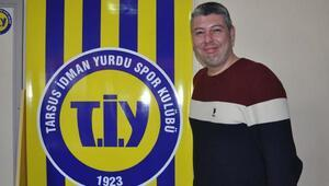 Tarsus Rıza Tuyuran ile anlaştı