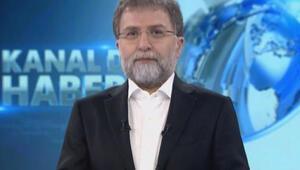 Ahmet Hakan gündemi yorumluyor
