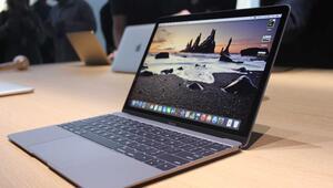 Apple Macbook için kendi işlemcisini yapıyor
