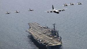 ABD Savunma Bakanından Kuzey Kore'ye tehdit