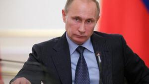 Putinden çok sert NATO açıklaması