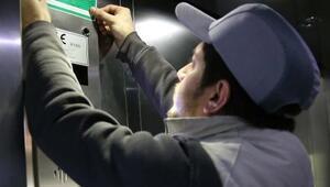 Karşıyakada güvenli asansör sayısı arttı