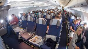 Sonunda oldu Havayollarında 'hesaplı' ekonomi dönemi başlıyor
