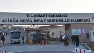 İzmirdeki FETÖ davasında 7 aydır tutuklu Tümgeneral Sevil: Artık sapla samanı karıştırmamak lazım