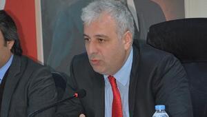 Müsteşar Yardımcısı Arat Sinop'ta