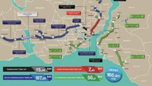 İBB'den Maçka Parkı açıklaması: 1 metrekare bile yeşil alan kaybı olmayacak