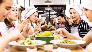 En iyi 10 yemek kursu