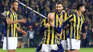 Fenerbahçenin Avrupa Ligi kadrosunda 2 değişiklik