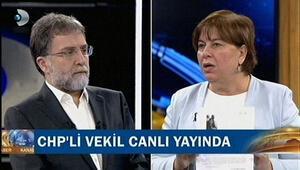 CHPli Elif Doğan Türkmen sessizliğini bozdu