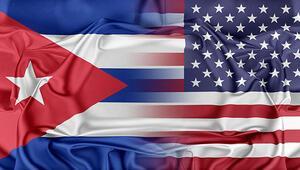 Beyaz Saray: ABDnin Küba ile ilgili tüm politikaları gözden geçiriliyor