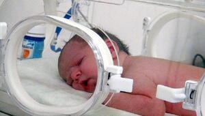 Nusaybinde yeni doğan bebek yoğun bakım ünitesi