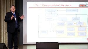 AGÜ'de Uluslararası Mekatronik Sistemler ve Kontrol Mühendisliği konferansı