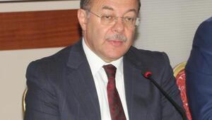 Bakan Akdağ: Türkiye'de hala doktor sayımız istediğimiz orana ulaşmadı (2)