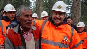 Bakan Eroğlu: Hiçbir ilde su kesilmedi, kesilse bıyığım olmazdı