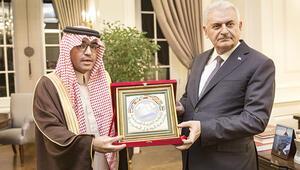 Turizmde Arap ve güvenlik hamlesi