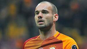 Galatasaray revire döndü