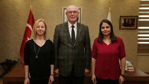 Pera Müzesi ile Odunpazarı Belediyesi arasında işbirliği sinyali
