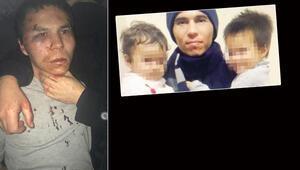 Reina katliamcısı teröristin eşi böyle ifade verdi