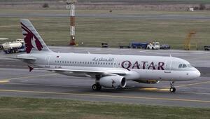 Dünyanın en uzun uçuşu başladı: 16 saat 20 dakika uçacaklar