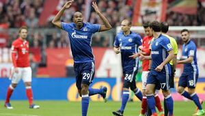 Bayern Münihe Schalke freni