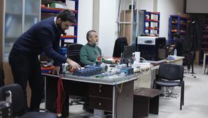 TÜBİTAK destekledi, üniversite prototipini geliştirdi