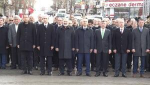 Atatürkün Niğdeye gelişinin yıldönümü kutlandı