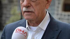 Ahmet Türk: Herkesin yeniden düşünmeye ihtiyacı var