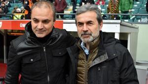 Atiker Konyaspor-Ümraniyespor (Ziraat Türkiye Kupası) Fotoğraflar