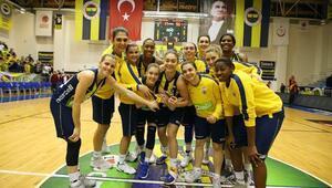 Fenerbahçe 106-63 Canik Belediyespor