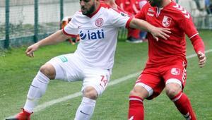 Antalyaspor, Radnick Nisi 3-1 yendi