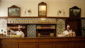 İstanbul'un koca çınarları: Asırlık 10 restoran