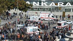Ankara Garı davası devam ediyor