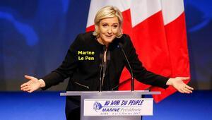 Fransa'da meydan aşırı sağ lidere mi kalıyor