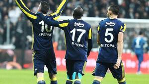 Fenerbahçe bu sezon ilkleri yaşatıyor